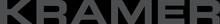 valmistaja_kramer_logo